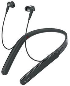 Sony WI-1000X (WI1000XB.CE7) černá + Doprava zdarma