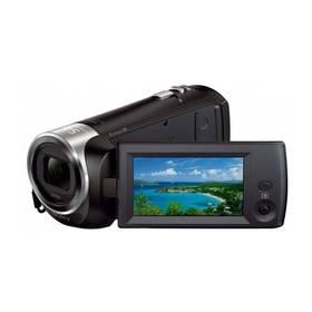 Sony HDR-CX240E čierna