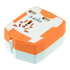 Jupio PowerVault 6000 Travel Adapter (448386)