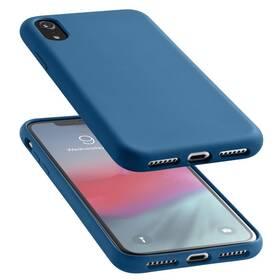 CellularLine SENSATION pro Apple iPhone XR (SENSATIONIPH961B) modrý