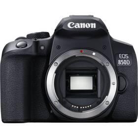 Canon EOS 850D tělo (3925C001) černý