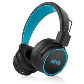 Niceboy HIVE 2 Joy 2021 (hive-2-joy-2021) čierna/modrá