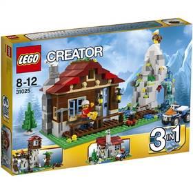 Stavebnice Lego® Creator 31025 Horská bouda