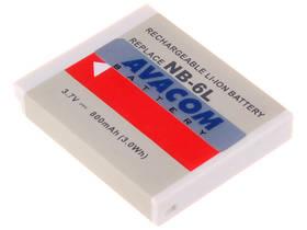 Avacom pro Canon NB-6L Li-Ion 3.7V 800mAh (DICA-NB6L-532)