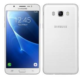 Samsung Galaxy J7 2016 (J710F) (SM-J710FZWNETL) bílý Voucher na skin Skinzone pro Mobil CZSoftware F-Secure SAFE 6 měsíců pro 3 zařízení (zdarma) + Doprava zdarma