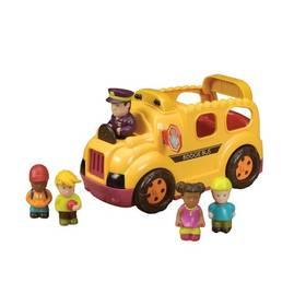 B-toys Boogie Bus + Doprava zdarma