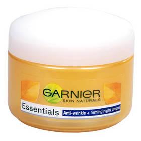 Noční zpevňující krém proti vráskám Essentials (Anti-Wrinkle Firming Night Cream) 50 ml