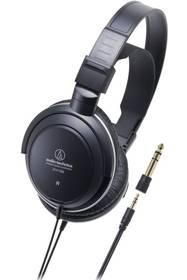 Audio-technica ATH-AVC200 (AU ATH-AVC200) černá