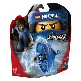 LEGO® NINJAGO™ 70635 Jay - Mistr Spinjitzu