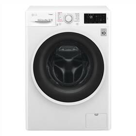 LG F84J6TY0W černá barva/bílá barva