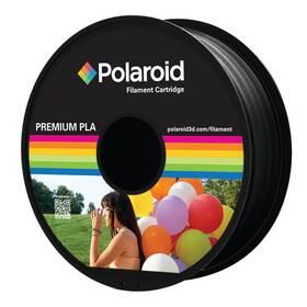 Tlačová struna (filament) Polaroid Universal Premium PLA 1kg 1.75mm (3D-FL-PL-8008-00) čierna