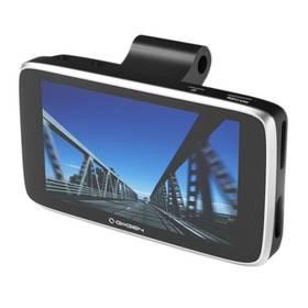 Autokamera GoGEN CC 271 FULL HD stříbrná