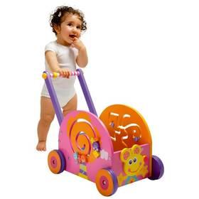 Můj první vozík BOIKIDO Myška