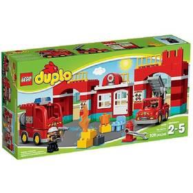 Lego® DUPLO Ville 10593 Hasičská stanice + Doprava zdarma