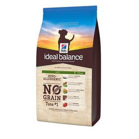 Hill's Ideal Balance Canine Adult NoGrain Tuna&Potato 2kg