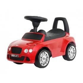 Sun Baby Bentley červené + Doprava zdarma