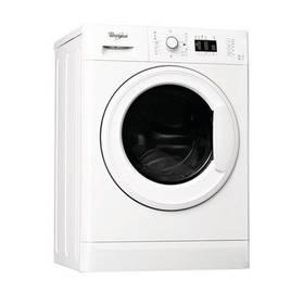 Whirlpool WWDE 8612 biela