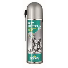 Motorex Wet Protect 300ml spray + Doprava zdarma