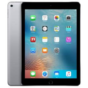 Apple iPad Pro 9,7 Wi-Fi 128 GB - Space Grey (mlmv2fd/a)