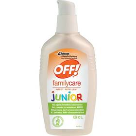 Off! Junior gel 100 ml