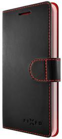 FIXED FIT pro Sony Xperia XA Ultra (FIXFIT-138-BK) černé