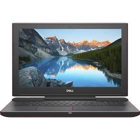 Dell Inspiron 15 7000 Gaming (7577) (N-7577-N2-511R) červený + Doprava zdarma