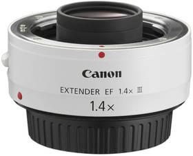 Canon Extender EF 1.4 X III (4409B005) bílá + Doprava zdarma