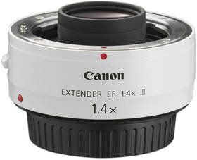 Canon Extender EF 1.4 X III (4409B005) biela