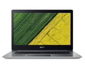 Acer Swift 3 (SF314-52-5017) (NX.GNUEC.001) stříbrný Monitorovací software Pinya Guard - licence na 6 měsíců (zdarma)Software F-Secure SAFE, 3 zařízení / 6 měsíců (zdarma) + Doprava zdarma