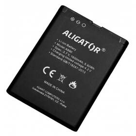 Aligator A890/A900, Li-Ion 1600 mAh (A890BAL)