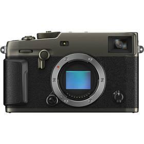 Fujifilm X-PRO3 šedý