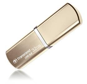 Transcend JetFlash 820G 32GB (TS32GJF820G) zlatý