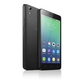 Lenovo A6010 (PA220000CZ) černý + Voucher na skin Skinzone pro Mobil CZ v hodnotě 399 Kč jako dárek+ Software F-Secure SAFE 6 měsíců pro 3 zařízení v hodnotě 999 Kč jako dárek + Doprava zdarma