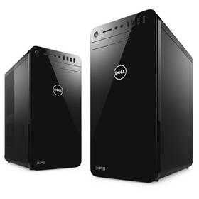 Dell XPS DT 8920 (D-8920-N2-711K) černý Monitorovací software Pinya Guard - licence na 6 měsíců (zdarma)Software F-Secure SAFE 6 měsíců pro 3 zařízení (zdarma) + Doprava zdarma