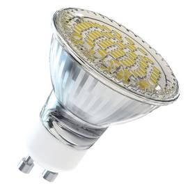 LED žiarovka EMOS 4W GU10 72 WW