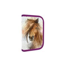 P + P Karton jednopatrový naplněný Horse + Doprava zdarma