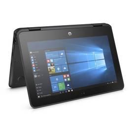 HP ProBook x360 11 G1 (Z3A45EA#BCM) šedý Monitorovací software Pinya Guard - licence na 6 měsíců (zdarma) + Doprava zdarma
