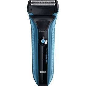 Braun WaterFlex WaterFlex WF2S Blue modrý