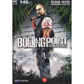 Boiling Point - Cesta do pekel (vrácené zboží 8800366245)