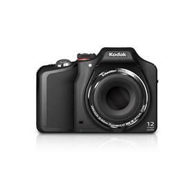Digitální fotoaparát Kodak EasyShare Z990 černý