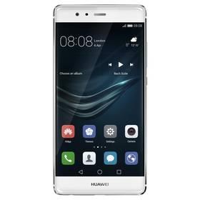 Huawei P9 32 GB Dual SIM - stříbrný (SP-P9DSSOM) + Voucher na skin Skinzone pro Mobil CZ v hodnotě 399 Kč jako dárekLED žárovka TB En. E27,230V,10W, Teplá bílá 3 pack (zdarma)+ Software F-Secure SAFE 6 měsíců pro 3 zařízení v hodnotě 999 Kč jako dárek + D