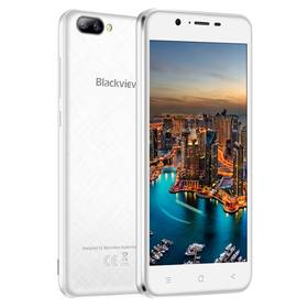 iGET BLACKVIEW GA7 (84000419) bílý