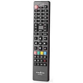 Dálkový ovladač Nedis kompatibilní se všemi televizory Panasonic (TVRC40PABK)