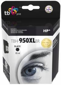 TB HP CN045AE, 85ml - kompatibilní (TBH-950XLBR) černá