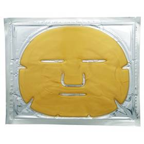 Kolagenová obličejová maska se zlatem (Collagen Crystal Mask) 1 ks