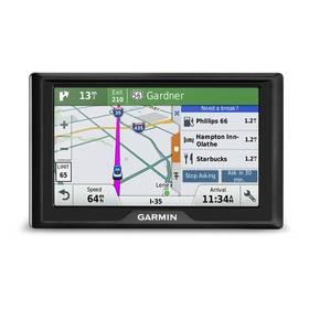 Garmin Drive 50T Lifetime Europe45 Travel černá + Doprava zdarma