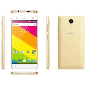 Zopo Color C2 (6955931905235) zlatý Software F-Secure SAFE 6 měsíců pro 3 zařízení (zdarma)
