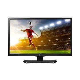 Monitor s TV LG 24MT48DF (24MT48DF-PZ.AEU) čierny
