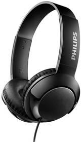 Philips SHL3070BK (SHL3070BK/00) černá + Doprava zdarma