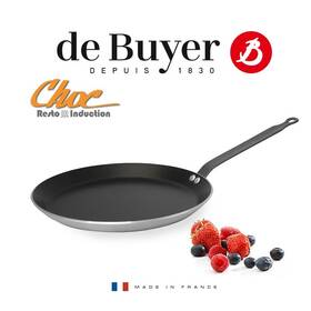 de Buyer Choc Resto Induction 8485.30